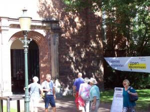 Martinikerk Open Monumentendag